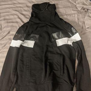 H&M Men's Medium Black Sweater